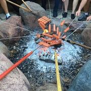 Weiner Roast, Sept. 29th.