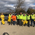 Perryville Cleanup, Oct. 24th,.