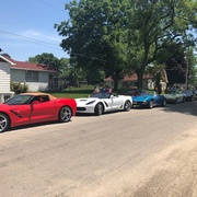 Pecatonica Parade, May 28, 2018