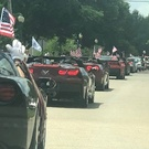 4th. of July Parade 2019